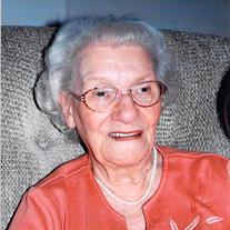 Bette Jane Kennedy