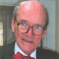 Dr. Stewart MacKay Wolff