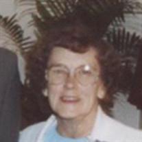 Mary L. Buchholz