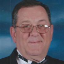 Edward M Youmell