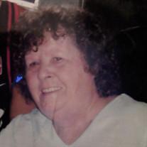 Mrs. June Verrall