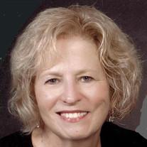 Marjorie Hagerthey Hart