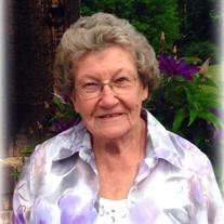 Mary  Ruth  Cureton