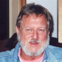 Harold Benton Shoffeitt