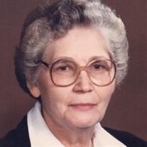 Nora Virginia  Duncan