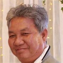 Tran Minh Hai