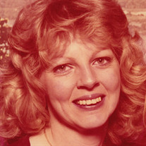 Linda Sue Carlson Troxclair