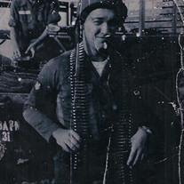 Robert Alan Perdue