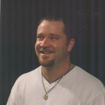 Forrest Kevin Hudson
