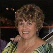Judith A. Gurney
