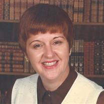 Mary Ellen d'Entremont