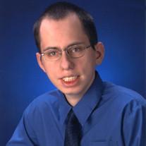 Joshua Reger