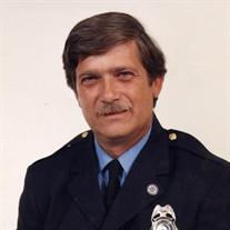 William Edward Gordon