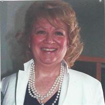 Debra J Millward