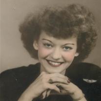 Doris Lee Gibson