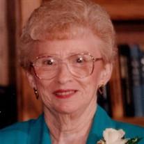 Pauline B. (Bacon) Messier