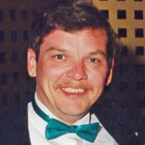 Mark Farren