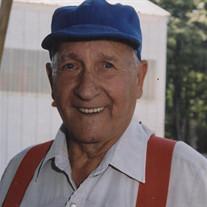 Maurice Wesley Leese