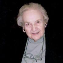 Linette Maedge