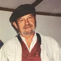 Melvin Ernest Evett