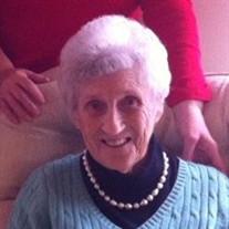 Bertha Fern McConkey
