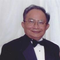 Ramon  Tirol Kimpo Jr