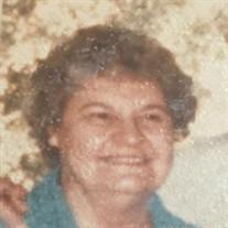 Rita Lucy Covich Forbes