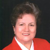 Mrs. Julia Ann Dryden