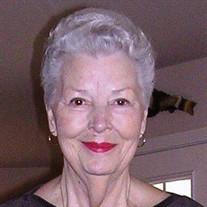 Joyful Lee Benton