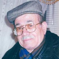 Cristobal Vargas Perez