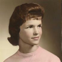 """Susan M. """"Susie"""" Jackson"""