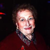 Hazel Buchanan