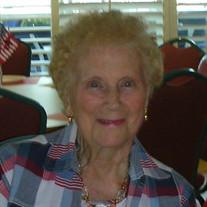 Jeannette M. Guay