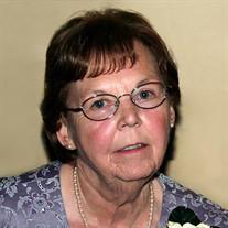 Phyllis R. Appold