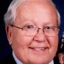 John W. Eckberg