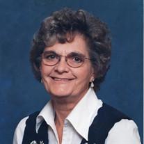 Anne  L Wolgram