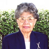 Mary Elizondo