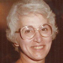 Dorothy Endemann