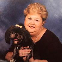 Debbie McAllister Andrews