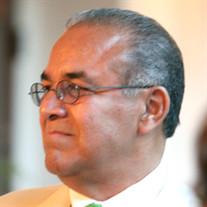 DANIEL ALEXANDER BRITO
