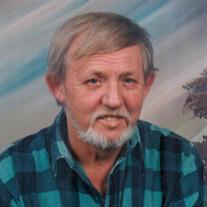 """Mr. Archie Roscoe """"Junior"""" Shephard"""