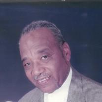 Timothy Titus Williams