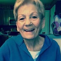 Connie Sue Randolph