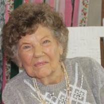 Lois Elizabeth Crosby Scott