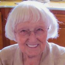 Hazel I. Schutte