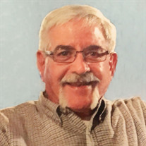 Robert Francis Walter
