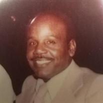 Willie Lee Hollins Jr