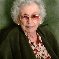 Elsa Consuelo Salazar
