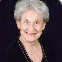 Mary Jene Reynolds