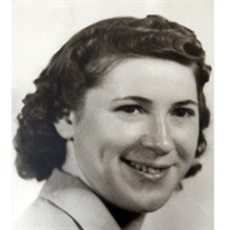 Marjorie L. (Greenwalt) Soper